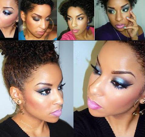 Beauty Vloggers |