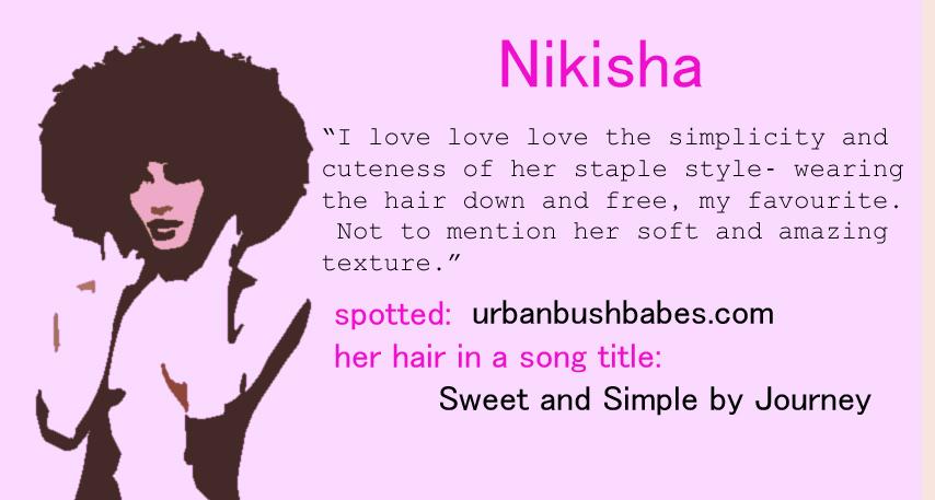 Nikisha